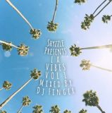 SHYZZLE PRES. LA VIBES VOL. 1 MIXED BY DJ FINGER