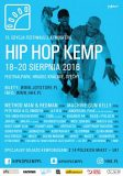 Method Man i Red Man na 15. edycji festiwalu Hip Hop Kemp!