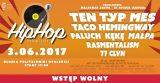 Nadchodzi Hip Hop Opole 2017